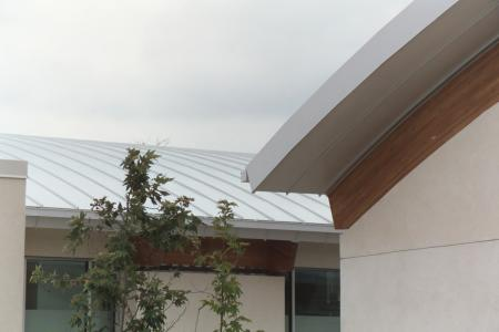 Lakeview Terrace Library & Lakeview Terrace Library | Pacific Metal Roofing Inc. memphite.com