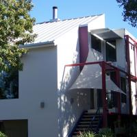 Gallery Pacific Metal Roofing Inc